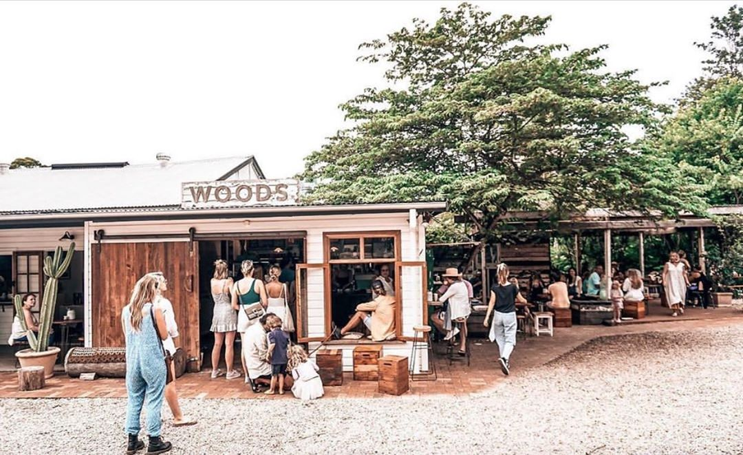 Cafes Currently Open in Byron Bay during Covid
