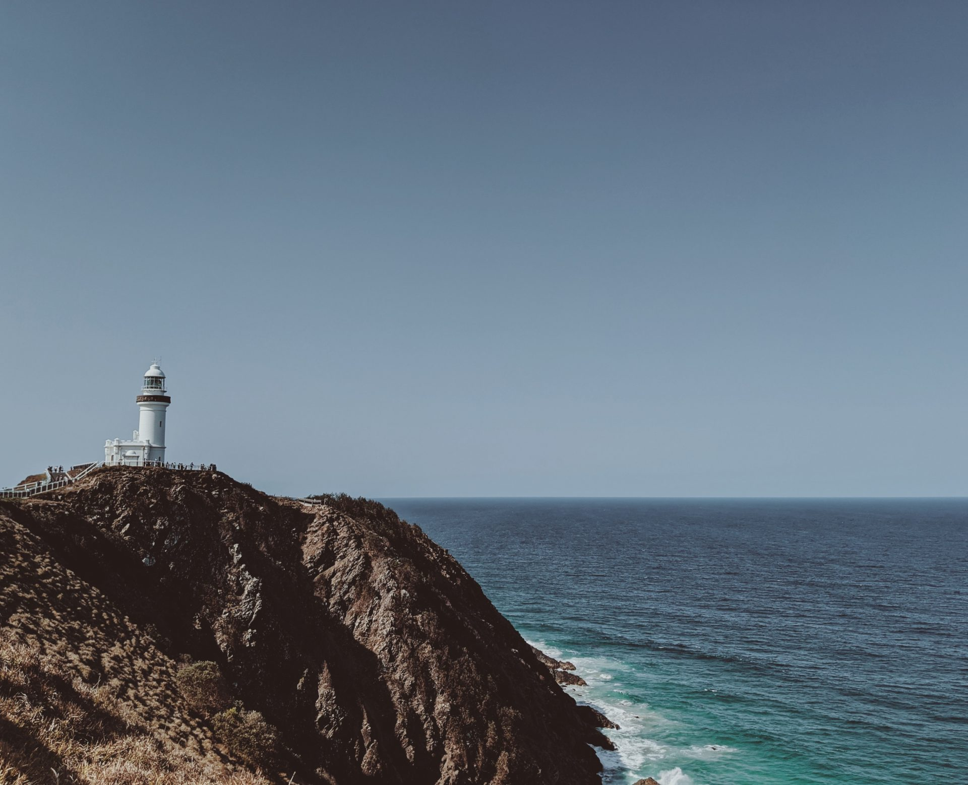 The Byron Lighthouse is one of our top recommendations for things to do in Byron Bay this winter